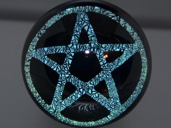 Pentagram Penatcle Wicca Witchcraft Halloween