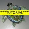 Glass Sea Turtle Tutorial