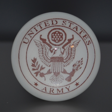 United States Army Military Cork Wine Oil Vinegar