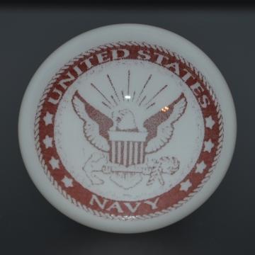 US Navy Bottle Stopper