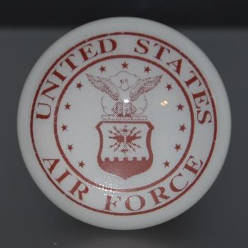 US Air Force Bottle Stopper